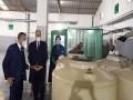المغرب اليوم - وفد من غرفة طنجة يعقد لقاء عمل مع مسؤولين أتراك لتسويق جهة الشمال استثماريا