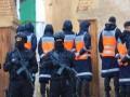 المغرب اليوم - إتلاف أزيد من 5 أطنان من مخدر الشيرا في مدينة الداخلة