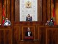 المغرب اليوم - المغربية رباب عيلال من ملاعب الكُرة إلى ميدان البرلمان