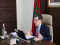 المغرب اليوم - رئيس الحكومة المغربية يؤكد أن الاختراق المزعوم للهواتف يستهدف المغرب بسبب نجاحاته الكبيرة