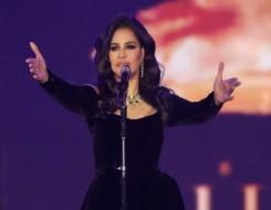 المغرب اليوم - إطلالات شرقيّة تألقت بها 3 نجمات في افتتاح