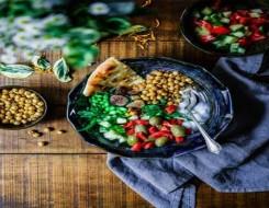 المغرب اليوم - الأردنية فريال الكوفحي تُعيد الحياة للأطباق الشعبية والتراثية المنسية
