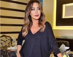 المغرب اليوم - نوال الزغبي  أول فنانة تعتذر عن عدم تسلمها جائزة الـ