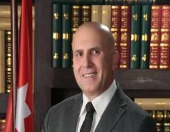 المغرب اليوم - البروفيسور صلحي الشحاتيت زميلًا فاعلًا، للجمعية الملكية البريطانية للكيمياء