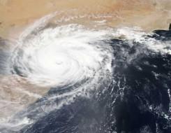 المغرب اليوم - إعصار
