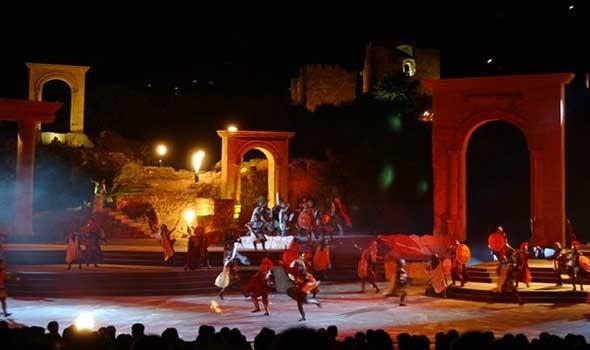 أبوظبي تحتضن المهرجان الإبداعي الأول من نوعه في الشرق الأوسط