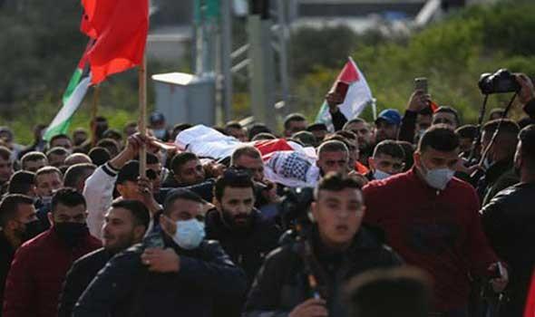 مقتل أربعة فلسطينيين برصاص الجيش الإسرائيلي