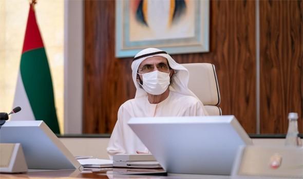 محمد بن راشد يؤكد أن العالم سيشهد في إكسبو دبي تجربة غير مسبوقة