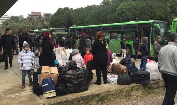 المغرب يسائل مفوضية شؤون اللاجئين بشأن مسؤولية الجزائر عن محنة المحتجزين في تندوف