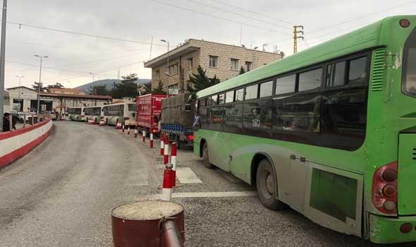 أكثر من 9 آلاف عامل مغربي في سبتة ومليلية يترقبون عودة العلاقات مع إسبانيا