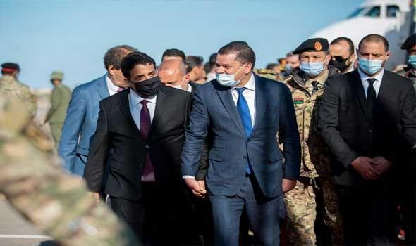 وزير الاقتصاد الليبي يقدر تكلفة إعادة الإعمار بـ 111 مليار دولار