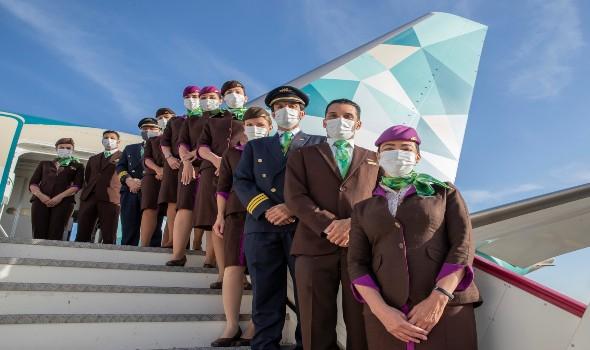طيران الإمارات تطلق أول تطبيق واقع افتراضي لناقلة جوية على مستوى العالم