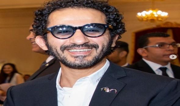 أحمد حلمي يعود إلى الشاشة الصغيرة من جديد