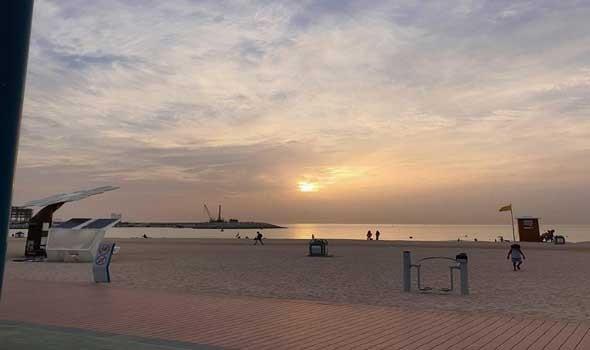 دبي تواصل ترسيخ مكانتها السياحية المتميزة إقليمياً ودولياً