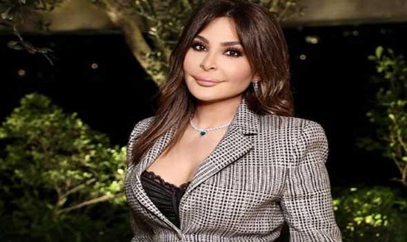 إليسا تشوق جمهورها لعمل جديد  عبر موقع تويتر