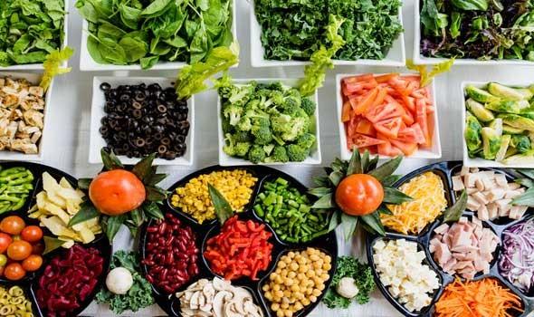 مواد غذائية تساعد على استقرار مستوى السكر في الدم