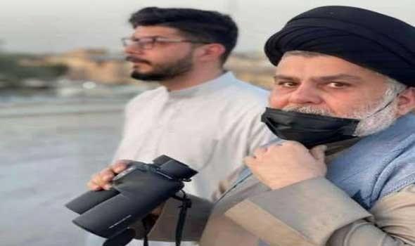 وزارة الثقافة العراقية تعزل موظفة شاركت في مؤتمر التطبيع مع إسرائيل