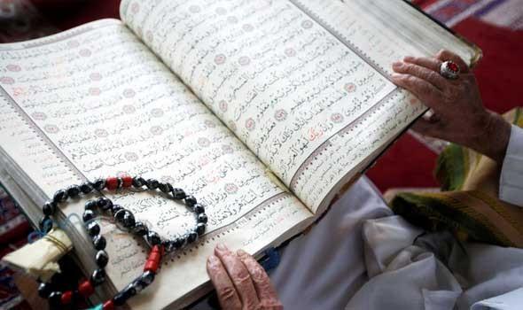 طفلة تركية تحفظ القرآن الكريم كاملاً في 3 أشهر