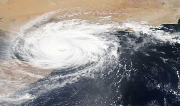 ارتفاع قتلى الإعصار أيدا بولاية لويزيانا الأمريكية إلى 12 شخصا