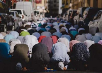 المغرب اليوم - مواعيد الصلاة في المغرب اليوم الجمعة 24 أيلول / سبتمبر 2021