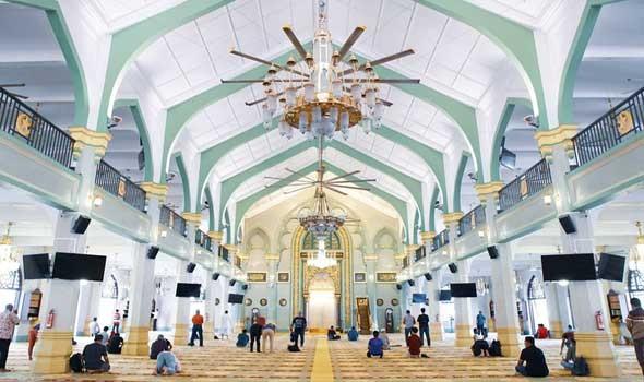 المغرب اليوم - مواعيد الصلاة في المغرب اليوم الجمعة 3 أيلول / سبتمبر 2021