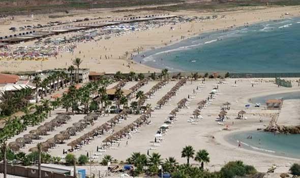 المغرب اليوم - بلاغ من المكتب الوطني للكهرباء والماء حول الشواطئ المغربية