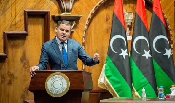 المغرب اليوم - الدبيبة يبحث مع قيس سعيد إعادة فتح الحدود بين ليبيا وتونس