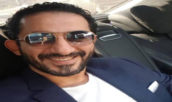 المغرب اليوم - أحمد حلمي يتفرغ لخوض ماراثون دراما رمضان 2022 بالتعاون مع