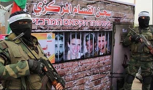 المغرب اليوم - حماس قصف غزة محاولة من الاحتلال للتغطية على عجزه وفشله بعد عملية سجن جلبوع