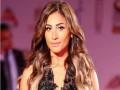 المغرب اليوم - دينا الشربيني تشارك روبي الغناء على مسرح حفلها الأخير