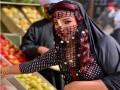 المغرب اليوم - سمية الخشاب مثيرة بالزي المصري والشعر الأحمر