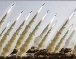 المغرب اليوم - إطلاق دفعة صواريخ من قطاع غزة باتجاه مستوطنات الغلاف