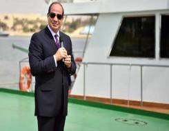 المغرب اليوم - السيسي يلتقي ملك البحرين في شرم الشيخ ويبحث معه آخر تطورات قضية سد النهضة