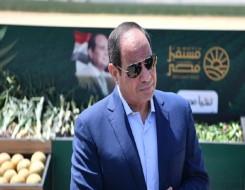 المغرب اليوم - السيسي سيفتتح قريباً أكبر مجمع سجون في مصر