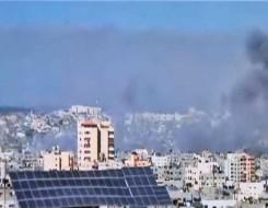 المغرب اليوم - الصحة في غزة: إرتفاع عدد الشهداء إلى 109 بينهم 28 طفلاً و15 سيدة و621 إصابة بجراح مختلفة