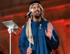المغرب اليوم - حسين الجسمي يقدم أمسية ساحرة في جدّة لمناسبة اليوم الوطني السعودي الـ 91