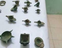 """المغرب اليوم - علماء الآثار يكتشفون أكثر من 200 قطعة من """"أتلانتس المفقودة"""" تحت بحر الشمال"""