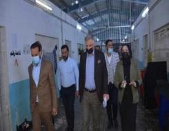 المغرب اليوم - إدارة السجن المحلي توضح حول الوقفة