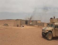 المغرب اليوم - بغداد وواشنطن تتفقان على تخفيض القوات الأميركية في عين الأسد وأربيل
