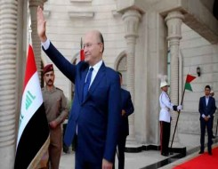 المغرب اليوم - الرئاسة العراقية ترفض التطبيع مع إسرائيل يمثل أشخاصًا وليس دولة