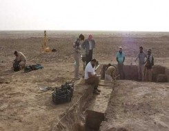 المغرب اليوم - علماء الآثار في مصر يحققون اكتشافاً هاماً يعود للآلهة حتحور في