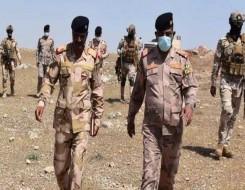 المغرب اليوم - اتفاق عراقي ـ أميركي لتقليص الوحدات القتالية