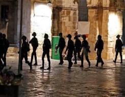 المغرب اليوم - جيش الإحتلال الإسرائيلي يشن غارات جوية وبرية في الوقت الحالي على قطاع غزة، مما نتج عنه إنقطاع التيار الكهربائي  عن معظم أنحاء مدينة غزة وشمال القطاع.