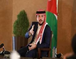 المغرب اليوم - مواصفات الدراجة النارية التي وصل بها ولي العهد الأردني إلى السعودية