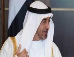 المغرب اليوم - محمد بن زايد يؤكد أن العلاقات مع السعودية أخوية واستراتيجية راسخة