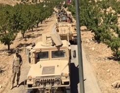 المغرب اليوم - تجدد القصف الإسرائيلي على طول الحدود مع لبنان وواشنطن تندد بالهجمات الصاروخية على تل أبيب
