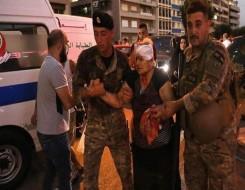 المغرب اليوم - توقيف 19 شخصاً على خلفية تورطهم في اشتباكات بيروت