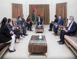 المغرب اليوم - المغرب يحتضن جولة جديدة من المفاوضات حول الدولة الليبية