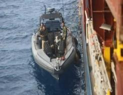 المغرب اليوم - إنقاذ أكثر من 400 مهاجر جديد في البحر المتوسط حاولوا الوصول إلى أوروبا عبر قارب خشبي