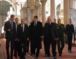 المغرب اليوم - الحزب الحاكم في روسيا يتصدر الأغلبية بالانتخابات البرلمانية